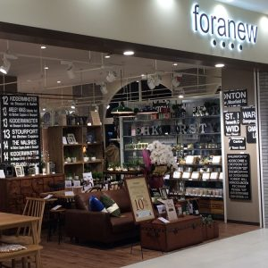 ■Shop infomation foranew MOMOテラス店イメージ1