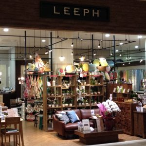 LEEPH イオンモール高の原店イメージ1